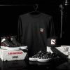 【2月22日】VANS Led Zeppelin COLLABORATION