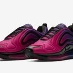【2月28日】Nike Air max 720 多数モデルリリース