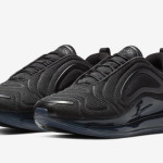【発売決定】Nike Air Max 720 Triple Black AO2924-007