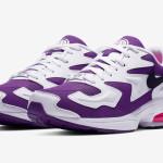 """【近日発売予定】Nike Air Max2 Light """"Purple""""【エア マックス2 ライト】"""