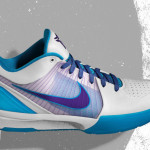 """【2月14日発売】Nike Zoom Kobe 4 Protro """"Draft Day""""【コービー AV6339-100】"""