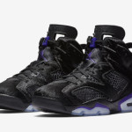 【2月21日】Air Jordan 6 NRG Black/Dark-Concord AR2257-005【エアジョーダン6】