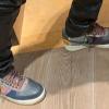 """【リーク】TRAVIS SCOTT x Nike Air Force 1 """"Cactus Jack""""【トラヴィス スコット x ナイキ】"""
