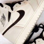 "【4月発売】Nike SB Air Jordan 1 ""White & Black""【エアジョーダン1 SB】"