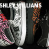 【3月1日】VANS x Ashley Williams Collection