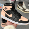 "【4/13発売】Air Jordan 1 Retro High OG ""Crimson Tint""【エアジョーダン1】"