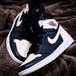 "【4月27日発売】Air Jordan 1 Retro High OG ""Crimson Tint""【エアジョーダン1】"