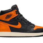 "【10月発売】Air Jordan 1 Retro High OG ""Shattered Backboard 3.0""【エアジョーダン1】"