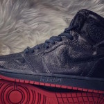"【2019年後半発売】Air Jordan 1 Retro High OG ""BALLISTIC MESH UPPERS""【エアジョーダン1】"
