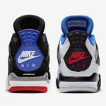 """【リーク】Air Jordan 4 """"What the 4""""【エアジョーダン4 ワット ザ】"""