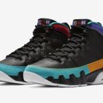 """【国内3月16日発売】Air Jordan 9 """"Dream It, Do It"""" 302370-065【エアジョーダン9】"""