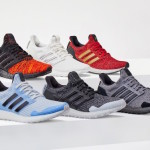 【3月22日発売】Game of Thrones x adidas Ultra Boost Collection