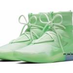 """【夏発売】Nike Air Fear of God 1 """"Frosted Spruce""""【ナイキ エア フィア オブ ゴッド1】"""