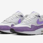 【2019年3月】Nike Air Max 1 Atomic Violet 319986-118