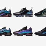 """【3月21日発売】Nike Air Max """"Throwback Future"""" Pack"""