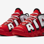 【新色】Nike Air More Uptempo GS CD9402-600