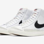 【ナイキ ブレーザー】Nike Blazer Mid '77 Vintage BQ6806-100
