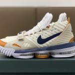 """【リーク】Nike LeBron 16 """"Air Trainer"""""""