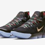 """【3月6日】Nike LeBron 16 """"Watch The Throne"""" CI1518-001"""