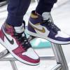 【5月25日】Nike SB x Air Jordan 1 Retro High OG【ナイキSB エアジョーダン1 シカゴ】