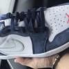"""【2019年夏発売】Nike SB x Air Jordan 1 Low """"Midnight Navy""""【ナイキ SB x エアジョーダン1】"""