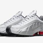 【3月20日】Nike Shox R4 BV1111-100【SNKRS】