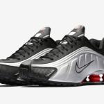 【3月20日】Nike Shox R4 BV1111-008【SNKRS】