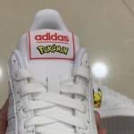 【リーク】Pokémon x adidas Collection【ポケモン x アディダス】