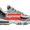 【リーク】Supreme x Nike Air Max 95 Lux Pack