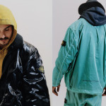 【3月16日発売】Supreme x Stone Island 2019SS Collection