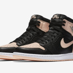 "【4月11日発売】Air Jordan 1 Retro High OG ""Crimson Tint""【エアジョーダン1】"