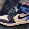 "【8/17発売】Air Jordan 1 Retro High OG ""Obsidian""【エアジョーダン1】"