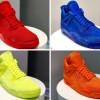【6月14日】Air Jordan 4 Flyknit 2カラー発売