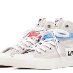 【5月11日】Alife x adidas Consortium Nizza Hi