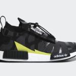 【4月19日発売】Bape x Neighborhood x adidas NMD STLT【ベイプ x ネイバーフッド x アディダス】