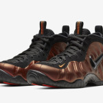 "【4月6日発売】Nike Air Foamposite Pro ""Hyper Crimson"" 624041-800"