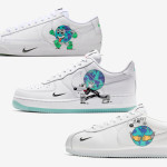 【4月20日】Nike Earth Day Collection 【Cortez, Blazer Low, Air Force 1】