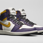 "【5月25日発売】Nike SB x Air Jordan 1 Retro High OG ""Court Purple""【ナイキ SB x エアジョーダン1】"