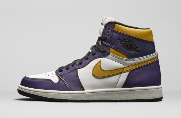 half off 588f3 17403 Nike SB x Air Jordan 1 Retro High OG Color  Court Purple Sail-University  Gold-Black Style Code  CD6578-507. Release Date  May 25, 2019. Price   175