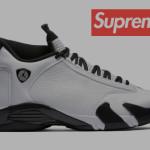 【2019年秋冬発売】Supreme x Air Jordan 14【シュプリーム x エアジョーダン14】