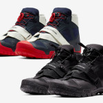 【4月15日】Undercover x Nike SFB Mountain BV4580-400 BV4580-001
