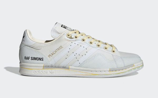 Hender Scheme と adidas Originals のタッグより第4弾目となる