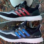 """【夏発売】adidas Ultra Boost 2.0 """"Stars and Stripes""""【ウルトラブースト2.0 アメリカ独立記念日】"""