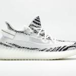 """【リーク】Yeezy Boost 350 V2 """"Zebra"""" 2019【イージーブースト 350 V2 ゼブラ】"""