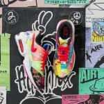 【4月5日】atmos x Nike Air Max2 Light BV7406-001【アトモス ナイキ】