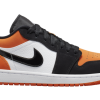 "【2019夏】Air Jordan 1 Low ""Shattered Backboard"" 553558-128"