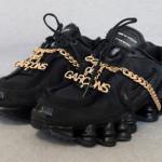 【6月13日発売】Comme des Garcons x Nike Shox TL 2019【コム デ ギャルソン x ナイキ】