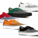 【5月11日, 15日】Fucking Awesome x Vans Authentic C Pro Collection