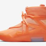 """【6月1日発売】Nike Air Fear of God 1 """"Orange Pulse""""【エア フィア オブ ゴッド 1】"""