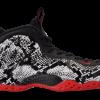 """【5月25日】Nike Air Foamposite One """"Snakeskin"""" 314996-101"""